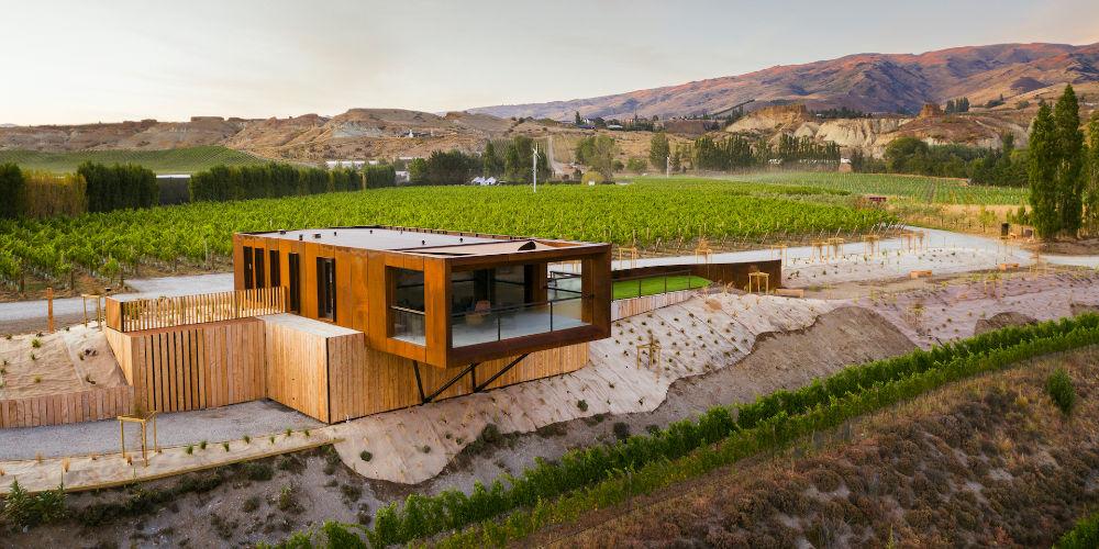 Te Kano Wine Estate