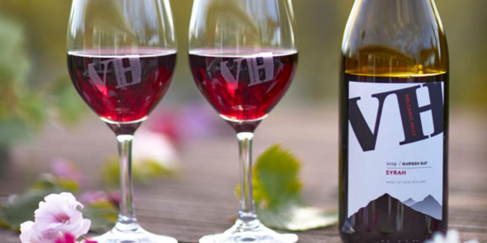 Volcanic Hills Wine Estate