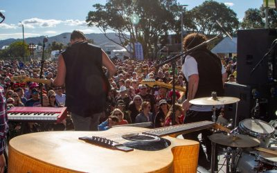 Whitianga Oceans Festival deferred to 2022